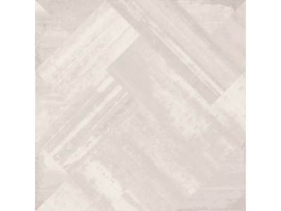 Aleluia Ceramicas Heritage Decor Brush Grey 20x20