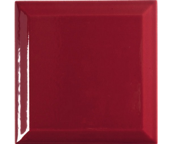 Tonalite Diamante Bordeaux Diamante 15x15