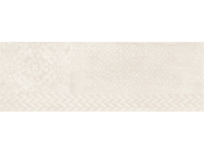 Aleluia Ceramicas Board Decor Patchboard Cream 30x60