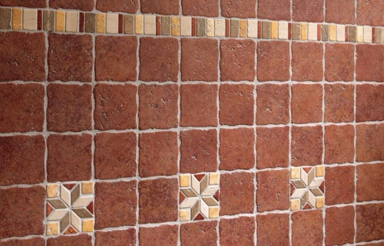 series Obklady kuchyně retro Del Conca HTV Tivoli 6