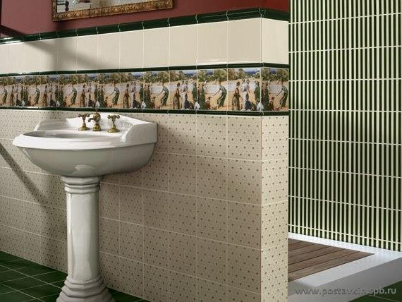 APE Lord Kingdom Verde Botella 20x20 Zelená 3538111231/R04