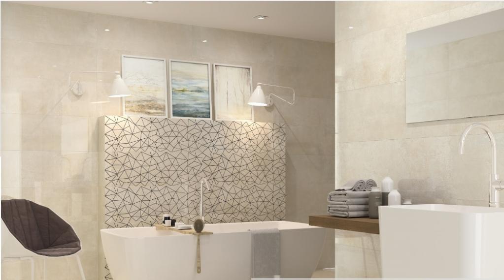 series Luxusní koupelna od výrobce Ape Timeless
