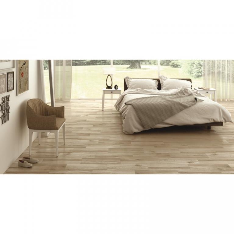 series Hnědo-béžová interiérová dlažba od výrobce Argenta Forest Haya