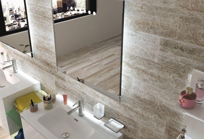 series Dlažba do interiéru imitace dřeva Del Conca DV Da Vinci DV5