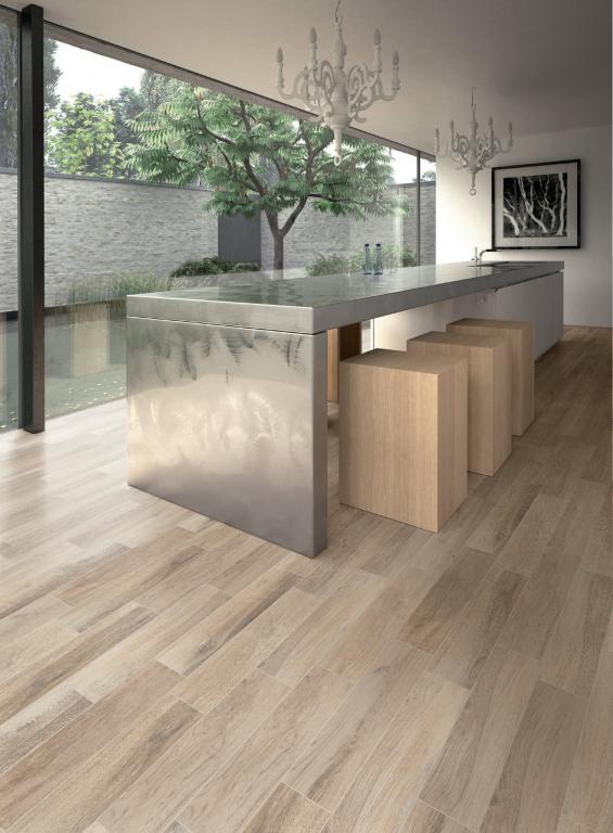 series Dlažba v dekoru dřeva La Fenice Tendance Oak 15x60