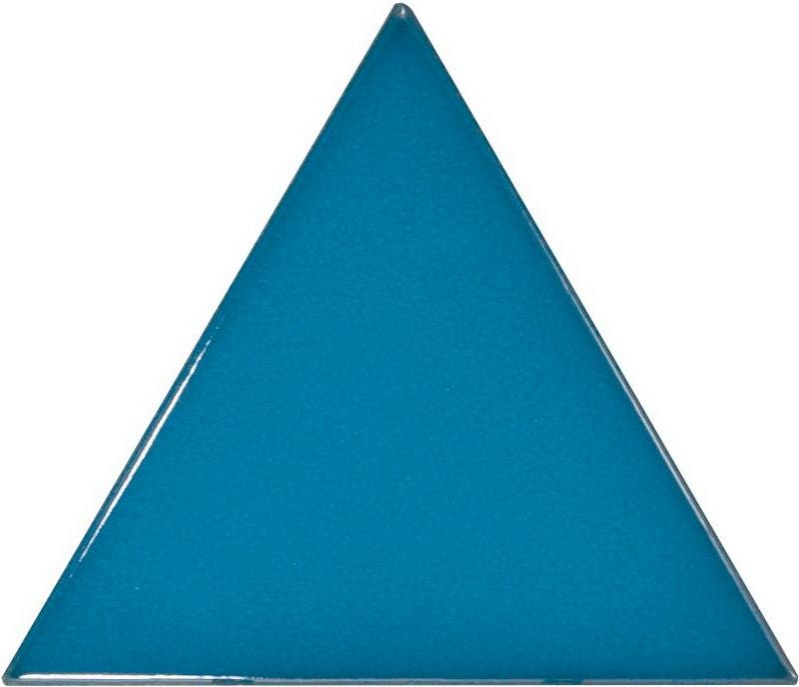 Equipe Scale Triangolo Electric Blue 10,8x12,4 Modrá 23822