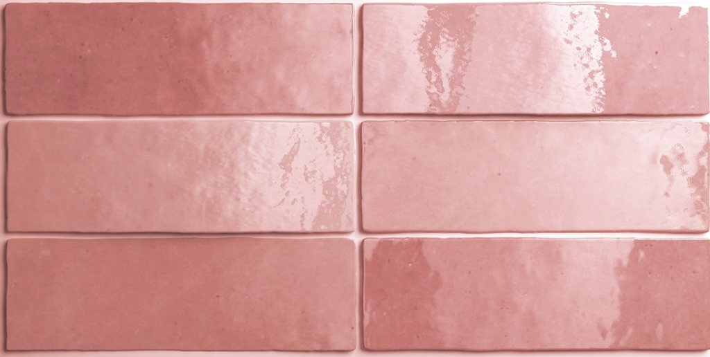 Equipe Artisan Rose Mallow 6,5x20 Růžová 24466