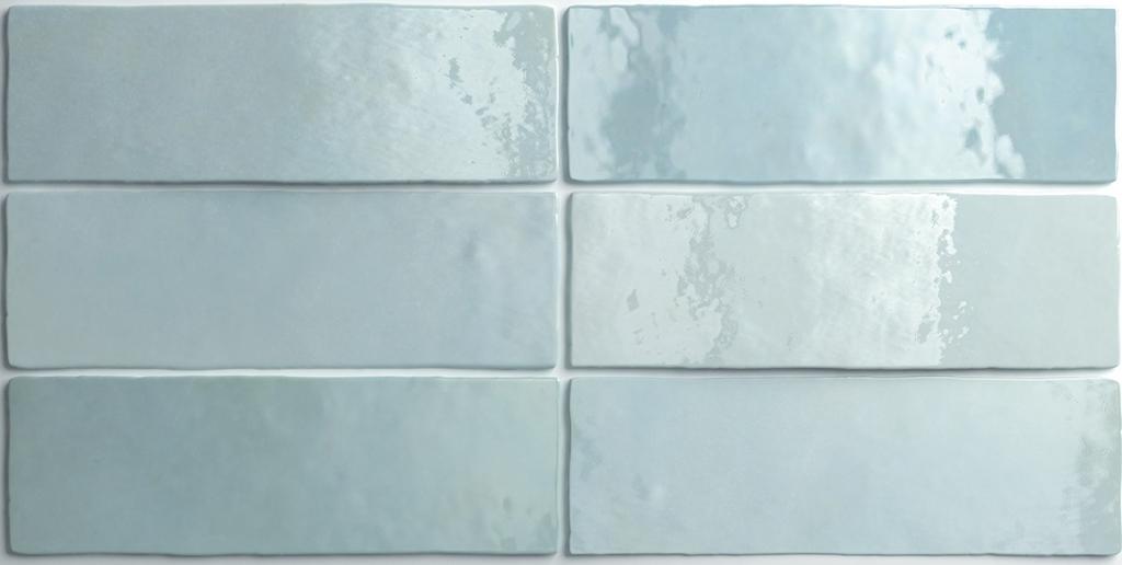 Equipe Artisan Aqua 6,5x20 Modrá 24468