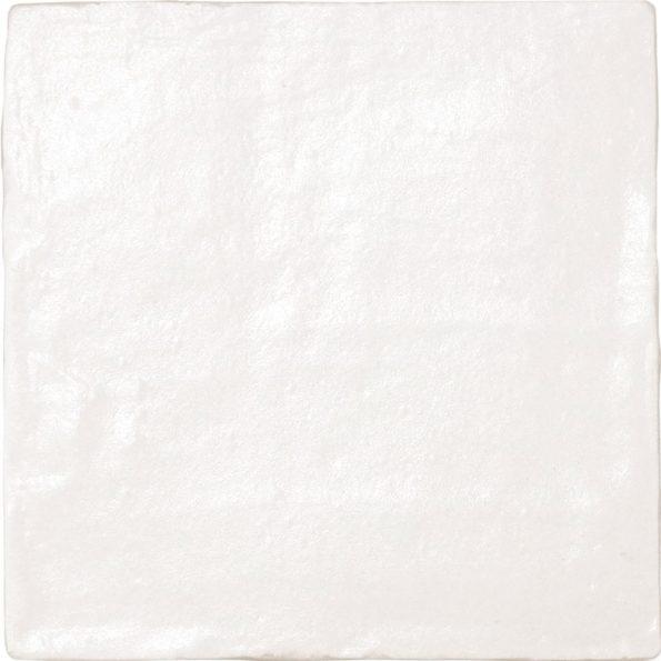 Equipe Mallorca White 10x10 Bílá 23257