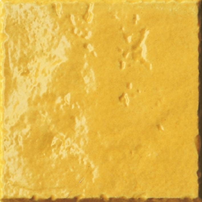 Tonalite Provenzale Giallo Sole 15x15 Žlutá, Oranžová 1522