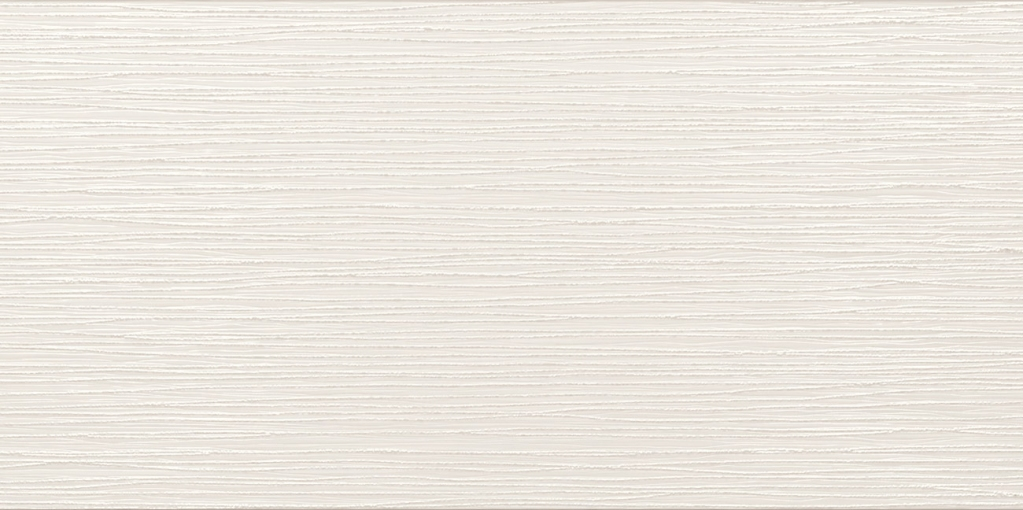 Aleluia Ceramicas Dune Decor Mirage White 30x60 Rett. Bílá D3000R