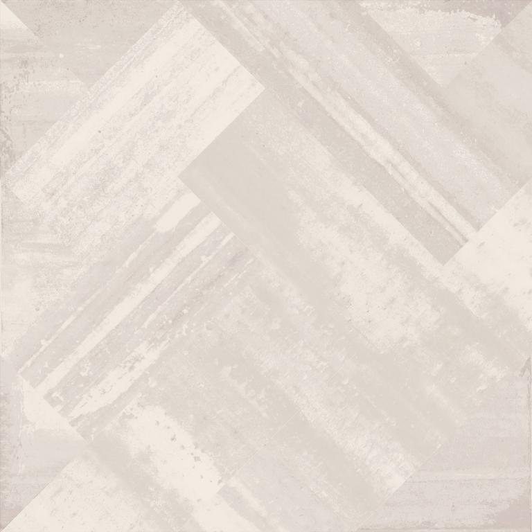 Aleluia Ceramicas Heritage Decor Brush Grey 20x20 Šedá světlá MH55(A)