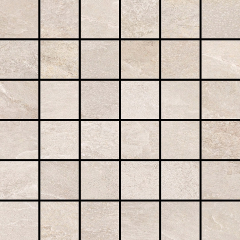 Aleluia Ceramicas Rock Mosaic Sand 29,5*29,5 (4,7*4,7) Béžová DC740