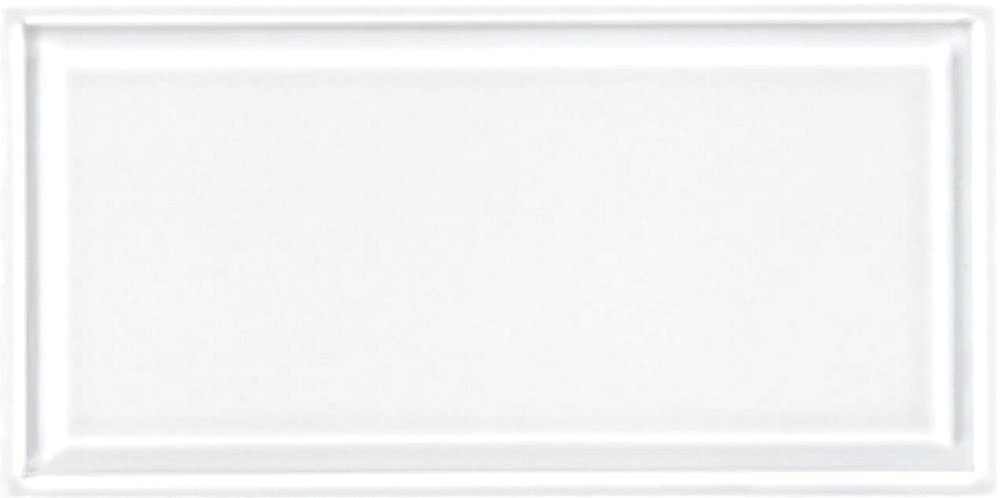 Grazia Formae Frame Cotton 13x26 Bílá FRA1