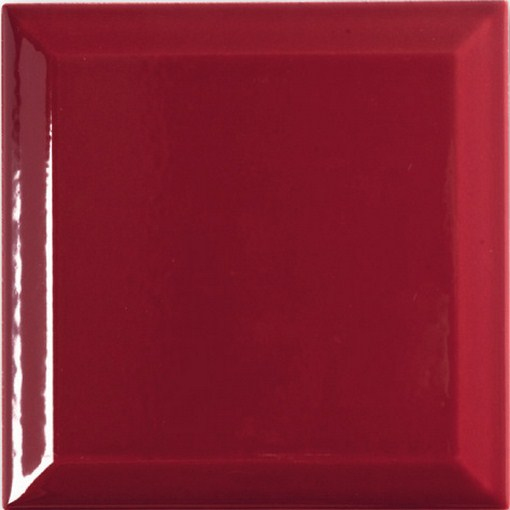 Tonalite Diamante Bordeaux Diamante 15x15 Vínová 562
