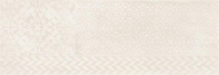Aleluia Ceramicas Board Decor Patchboard Cream 30x60 Béžová, Krémová R880