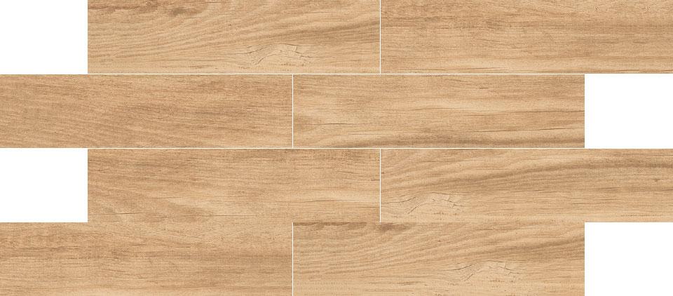 La Fenice Greek Wood Rovere 15x60  Béžová 15KI0136A