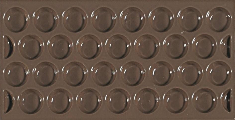 APE Carmen Adobe Choco 12,5x24,5 Hnědá A017471/K18