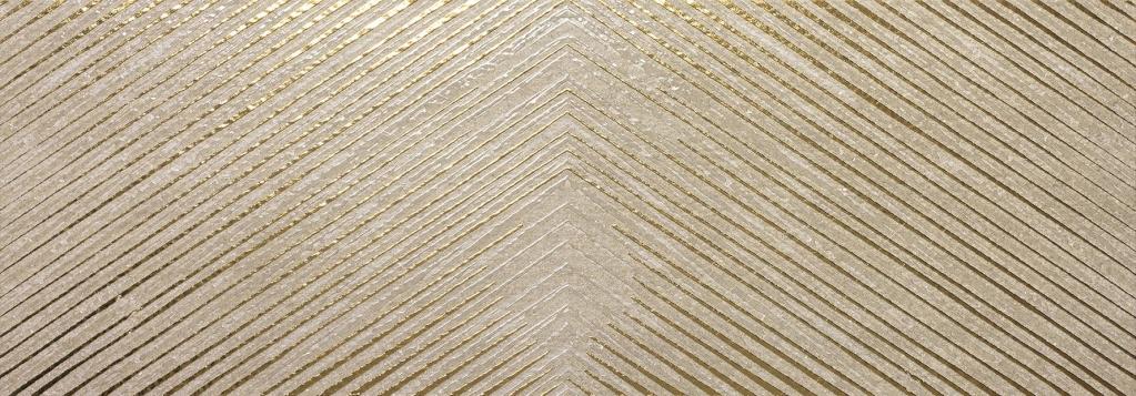APE Decor Evolution Noce Rect. 31,6x90 Hnědá, Béžová A032841/K38