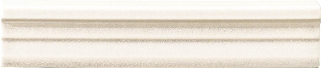 Grazia Impressions Toro White 5,5x27,9 Bílá, Krémová TIM100