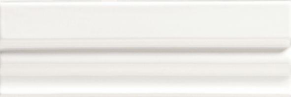Grazia Venice Finale White 6,5x20 Bílá FIV1
