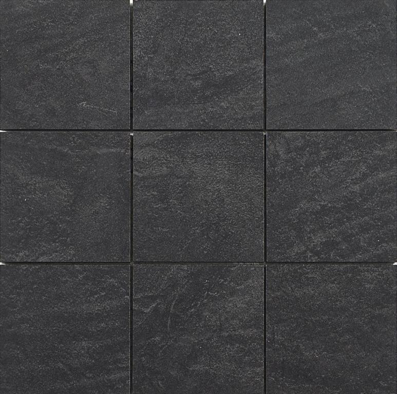 Arcana Mosaico Surprise-C Negro 30x30 Černá Mosaico Surprise-C Negro R.340