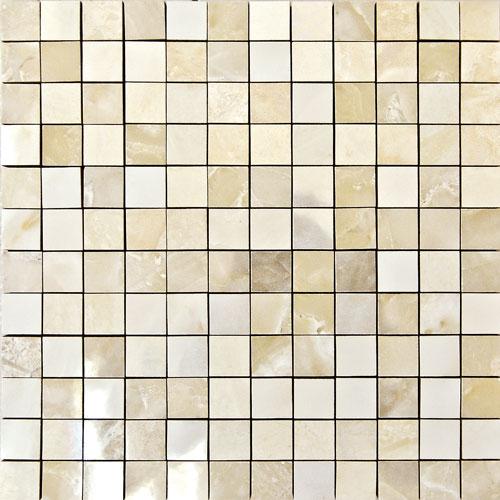 Arcana Bellagio Mosaic 30x30 Multicolor Bellagio Mos. R.347