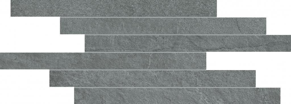 Marca Corona Matrix Silver Linea 15x30 Šedá tmavá 9943
