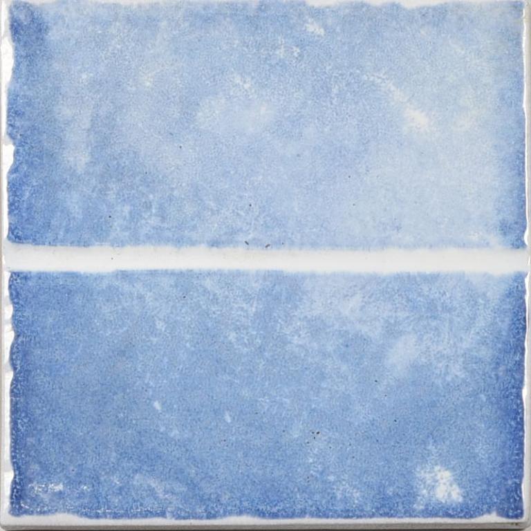 Elios Riflessi Blu Positano Preinciso 15x15 Modrá 01056155