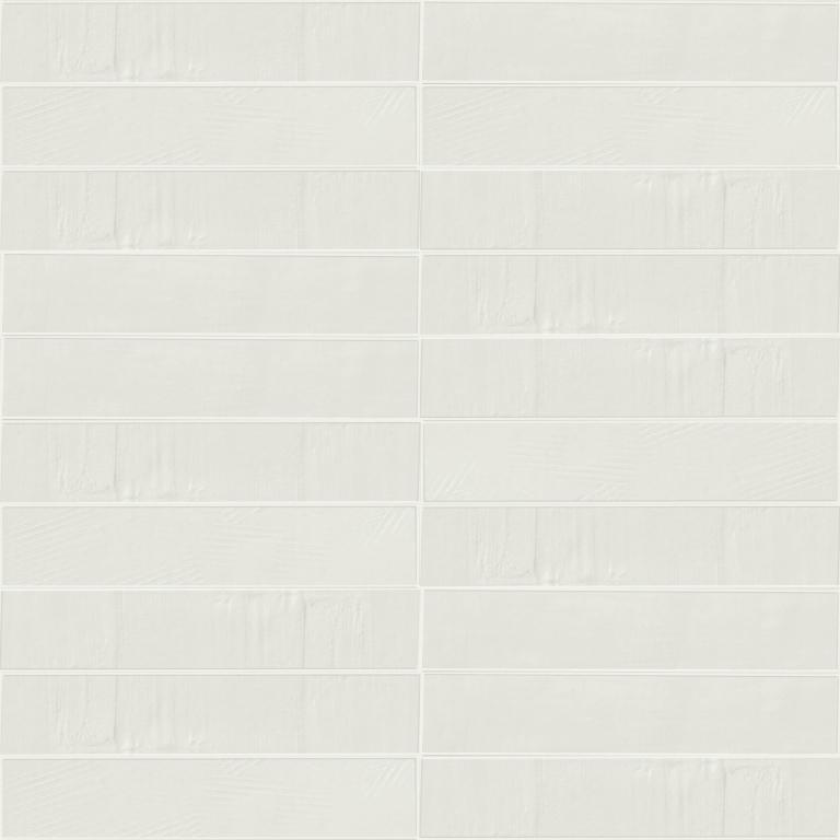 41zero42 Gessi Mosaic Bianco 30x30 Bílá 4100490