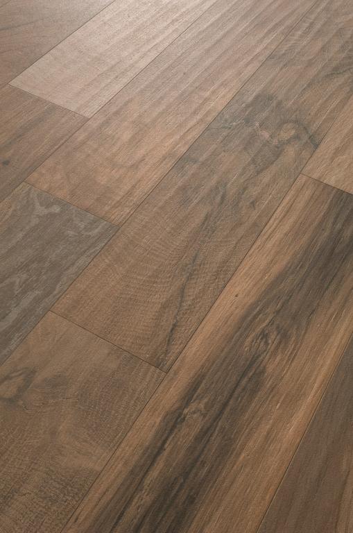 EdimaxAstor Wood_ker Brown 14,4x100 Rett  Hnědá 262T01