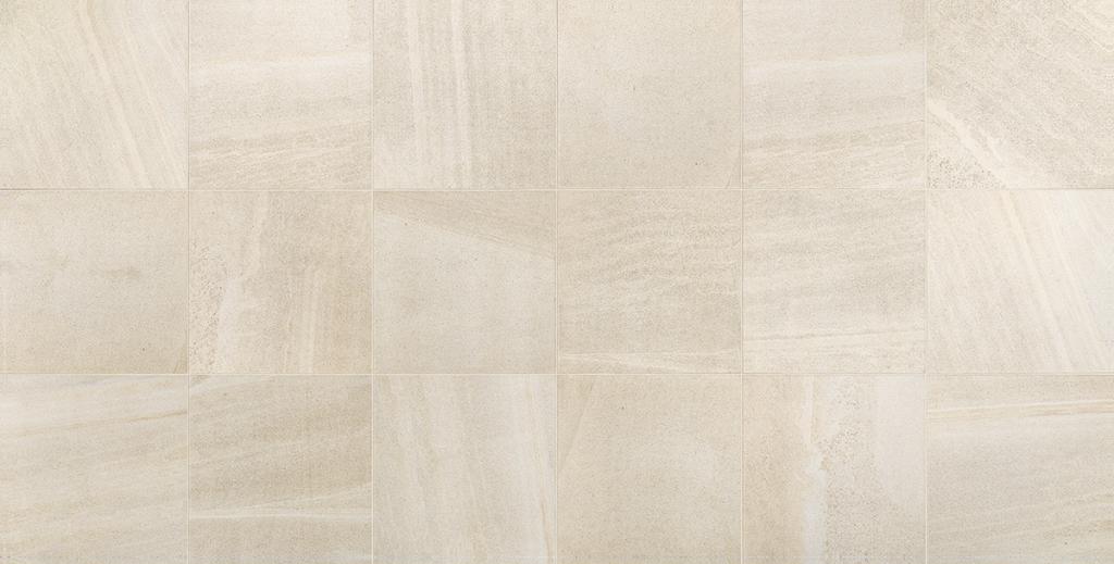 EdimaxAstor Sands Ivory 60,4x60,4 Rett  Krémová 337Y01