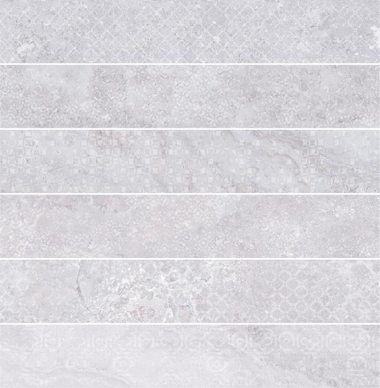 EdimaxAstor Stream Surfaces Silver 10x60 Rett Šedá, Stříbrná 5VA1