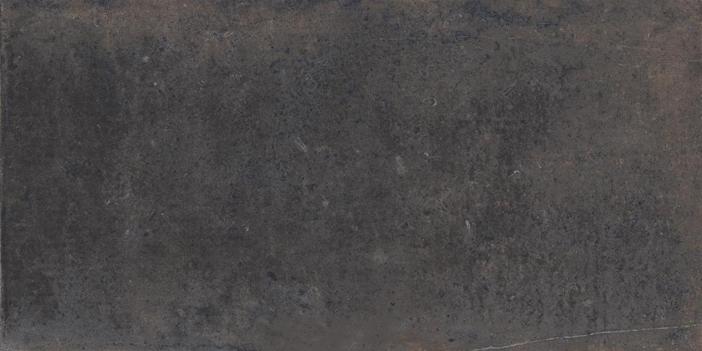 EdimaxAstor Stones Black 60x120 Rett Černá, Antracitová 354L83