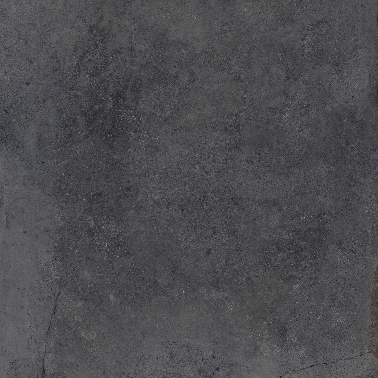 EdimaxAstor Stones Black 60x60 Rett Černá, Antracitová 337N42