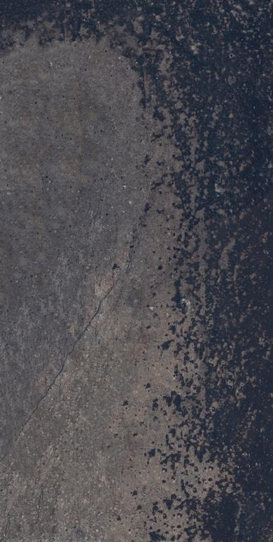 EdimaxAstor Fusion Darks 60,4x121 Rett  Šedá, Šedá tmavá 354Z69
