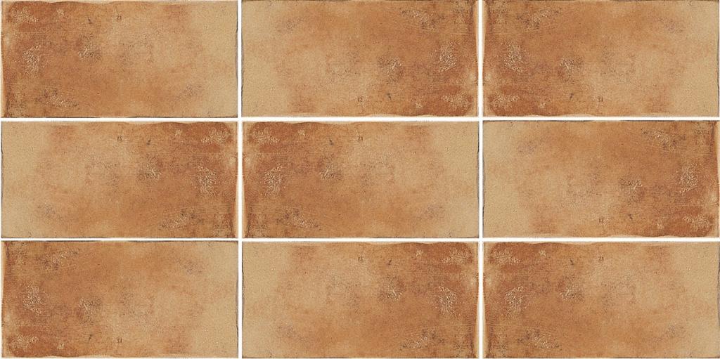 Del Conca/Faetano Les Baux de Provence HCP 11 Mattone 15x30 Béžová, Oranžová G2CP11