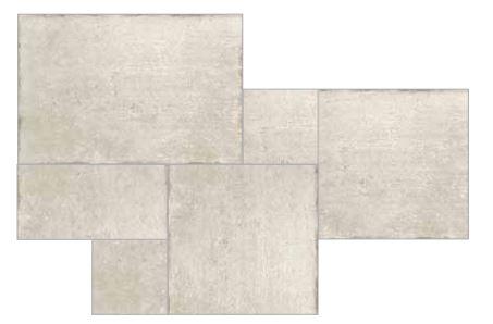 Elios Castle Stone Chillon (modulare) Šedá světlá 092M106