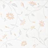 Brennero Ricordi Romantica Salmone - fondo 20x20 Lososová ROSA