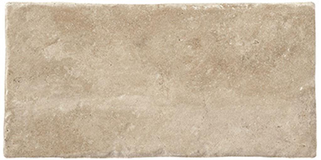 Tuscania Camelot Beige Outdoor 15,1 x 30,6 cm Béžová, Krémová L7T3