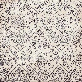 Aleluia Ceramicas Heritage Decor Mandala Beige 20x20 (mix dekorů) Béžová, Multicolor, Šedá světlá MH53(A)