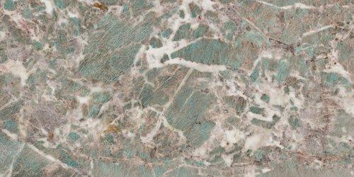 APE Amazonite Pol. Rect. 60x120 Tyrkysová, Multicolor A037620 / P34